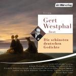 Cover-Bild Gert Westphal liest: Die schönsten deutschen Gedichte
