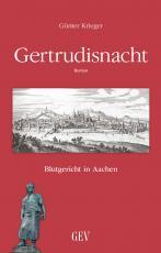 Cover-Bild Gertrudisnacht