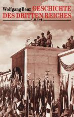 Cover-Bild Geschichte des Dritten Reiches