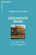 Cover-Bild Geschichte Roms