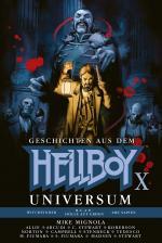 Cover-Bild Geschichten aus dem Hellboy Universum 10