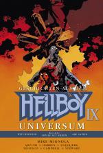 Cover-Bild Geschichten aus dem Hellboy Universum 9