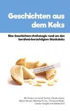 Cover-Bild Geschichten aus dem Keks