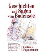 Cover-Bild Geschichten und Sagen vom Bodensee