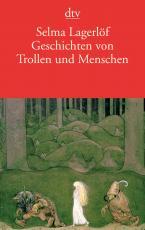 Cover-Bild Geschichten von Trollen und Menschen