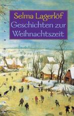 Cover-Bild Geschichten zur Weihnachtszeit