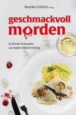 Cover-Bild Geschmackvoll morden