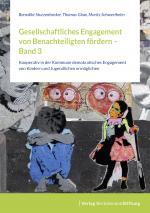 Cover-Bild Gesellschaftliches Engagement von Benachteiligten fördern – Band 3