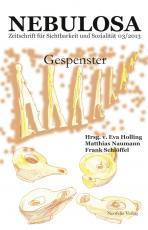 Cover-Bild Gespenster