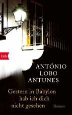 Cover-Bild Gestern in Babylon hab ich dich nicht gesehen