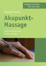 Cover-Bild Gesund durch Akupunkt-Massage
