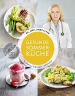 Cover-Bild Gesunde Sommerküche – Schnell, einfach, köstlich