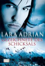 Cover-Bild Gezeichnete des Schicksals