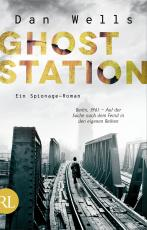 Cover-Bild Ghost Station