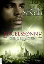 Cover-Bild Gilde der Jäger - Engelssonne