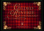Cover-Bild Gilded Reverie Lenormand