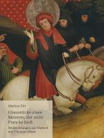 Cover-Bild Glanzstücke eines Meisters, der nicht Francke hieß