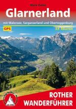 Cover-Bild Glarnerland