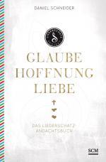 Cover-Bild Glaube, Hoffnung, Liebe