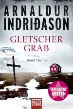 Cover-Bild Gletschergrab