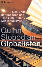 Cover-Bild Globalisten