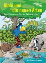 Cover-Bild Globi und die neuen Arten