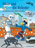 Cover-Bild Globi und die Roboter
