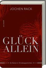 Cover-Bild Glück allein
