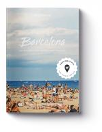 Cover-Bild Glücklich in Barcelona