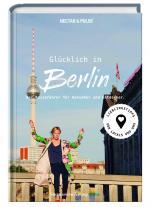 Cover-Bild Glücklich in Berlin