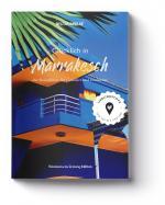 Cover-Bild Glücklich in Marrakesch
