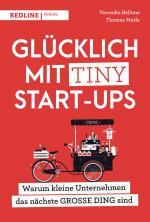 Cover-Bild Glücklich mit Tiny Start-ups