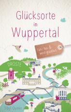 Cover-Bild Glücksorte in Wuppertal