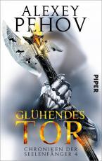Cover-Bild Glühendes Tor