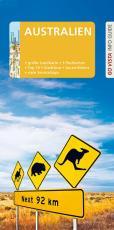 Cover-Bild GO VISTA: Reiseführer Australien