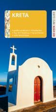 Cover-Bild GO VISTA: Reiseführer Kreta