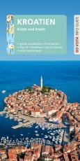 Cover-Bild GO VISTA: Reiseführer Kroatien