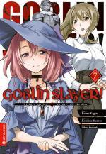 Cover-Bild Goblin Slayer! 07
