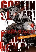 Cover-Bild Goblin Slayer! Brand New Day 02