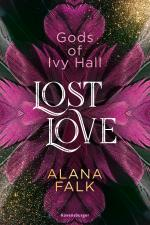 Cover-Bild Gods of Ivy Hall, Band 2: Lost Love