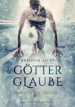 Cover-Bild Götterglaube