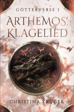 Cover-Bild Götterverse / Arthemos' Klagelied