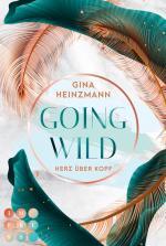 Cover-Bild Going Wild. Herz über Kopf