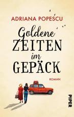 Cover-Bild Goldene Zeiten im Gepäck