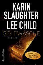 Cover-Bild Goldwäsche
