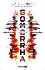 Cover-Bild Gomorrha
