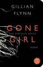 Cover-Bild Gone Girl - Das perfekte Opfer