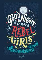 Cover-Bild Good Night Stories for Rebel Girls