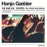 Cover-Bild Gospel for choir and piano