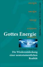 Cover-Bild Gottes Energie